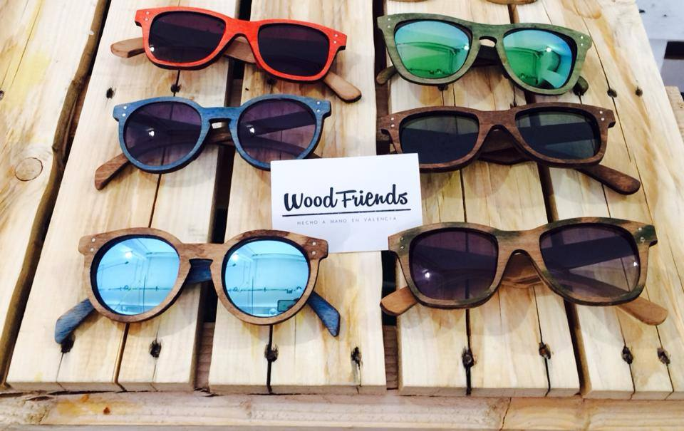 Can we be Wood Friends?